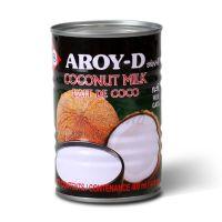 Coconut milk AROY-D 400 ml