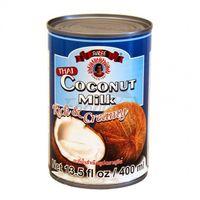 Coconut milk SUREE 400 ml 17-19%
