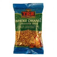 Whole Dhania Coriander Seeds - TRS 100 g