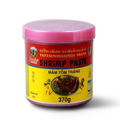 Shrimp paste PANTAINORASINGH BRAND 370 g