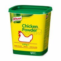 Chicken powder no added MSG KNORR 900 g