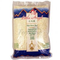 Glutinous rice LITTLE ANGEL  1kg