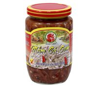 NGOC LIEN  Fermented anchovies 400g