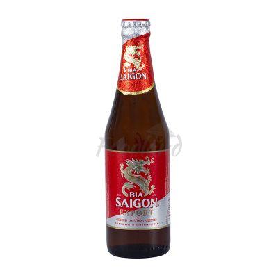 Beer Saigon 335 ml