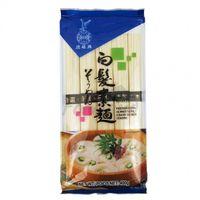 Somen Japanese white noodle EAGLOBE 400 g