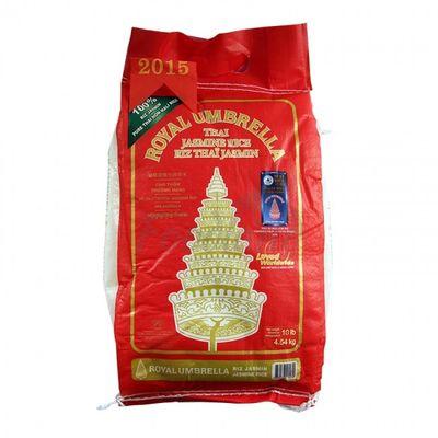 Jasmine Rice Royal Umbrella 10 lbs (4,54 kg)