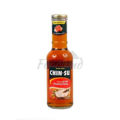 Fish sauce chinsu 500 ml asian food foodland for Asian fish sauce