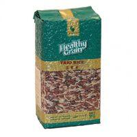 HEALTHY GRAIN TRIO rice -3 types of rice in one SWAT- D 1 kg