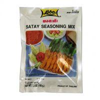 SATAY seasoning mix LOGO 100 g