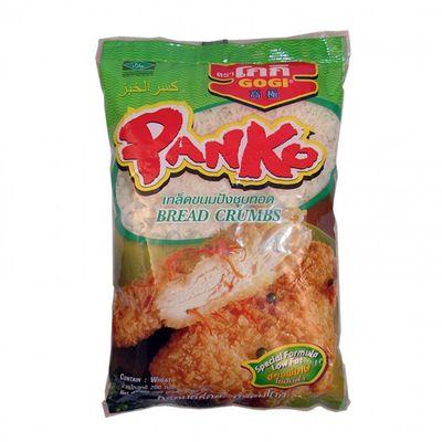 Panko bread crumbs GOGI 200 g