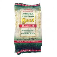 Vermicelli noodles of mung beans ACE COOK 210g