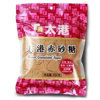Cane brown sugar TINGANG 454 g