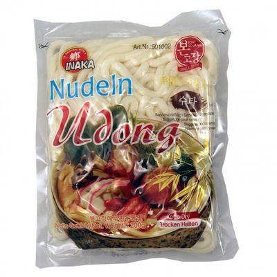UDON  fresh noodles 200g