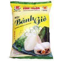 Flour for Vietnamese Rice Pyramid Dumplings Banh Gio VINH THUAN 400 g